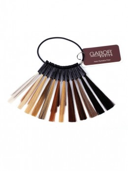 Gabor Basic color
